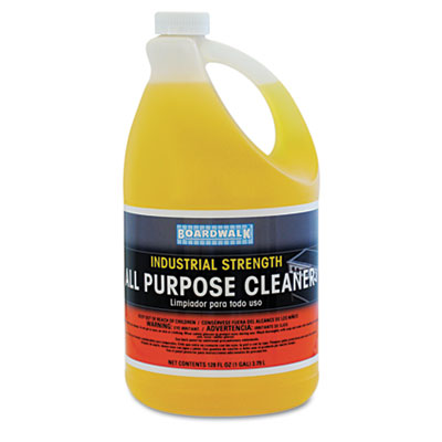 All-Purpose Cleaner, Lemon, 1gal Bottle