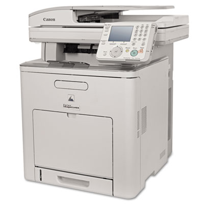 imageCLASS MF9280Cdn Multifunction Laser Printer, Copy/Fax/Print