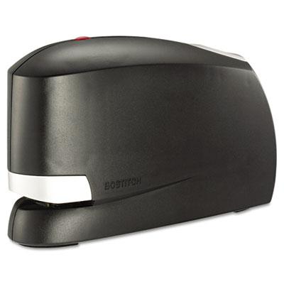 Impulse 25 Electric Stapler, 25-Sheet Capacity, Black