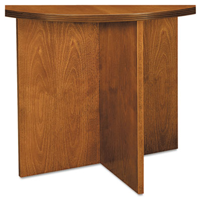 BW Veneer Series Conference Table, 30w x 28h, Bourbon Cherry