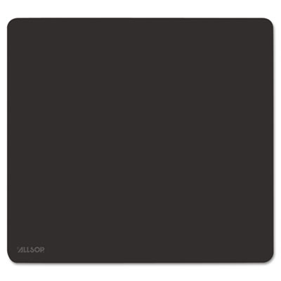 "Accutrack Slimline Mouse Pad, ExLarge, Graphite, 12 1/3"" x 11 1/"