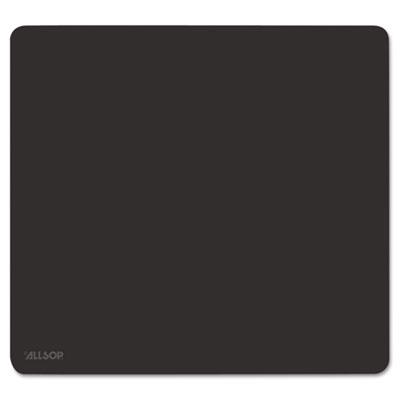 "Accutrack Slimline Mouse Pad, ExLarge, Graphite, 12 1/3"" x 11 1/"