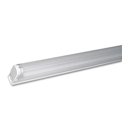 21W Under-Cabinet Fluorescent Fixture, 34-1/2w x 1/2d x 1-1/2h,