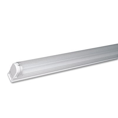 28W Under-Cabinet Fluorescent Fixture, 46-1/4w x 1/2d x 1-1/2h,