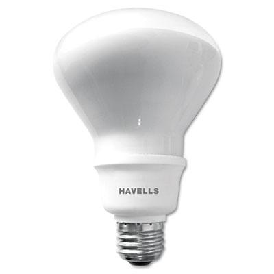 CFL Reflector Bulb, 16 Watts