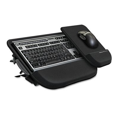 Tilt 'n Slide Keyboard Manager with Comfort Glide, 19-1/2w x 11-