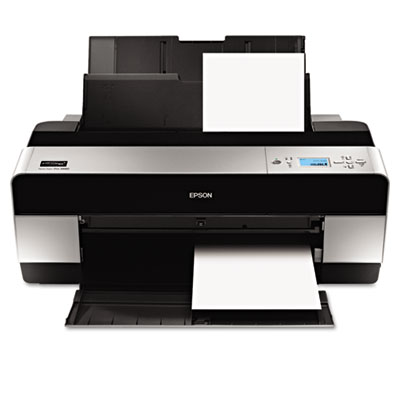 Stylus Pro 3880 Wide-Format Printer
