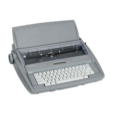SX-4000 Portable Daisywheel Typewriter