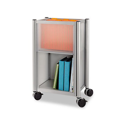 Impromptu Mobile Storage Center, 18-3/4w x 16d x 26-1/2h, Metall