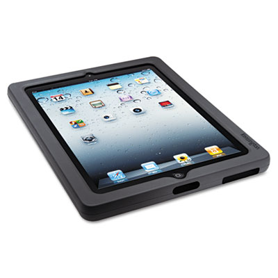 BlackBelt Protection Band For iPad2, Black