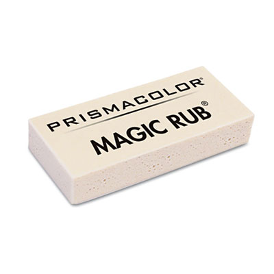 MAGIC RUB Art Eraser, Vinyl
