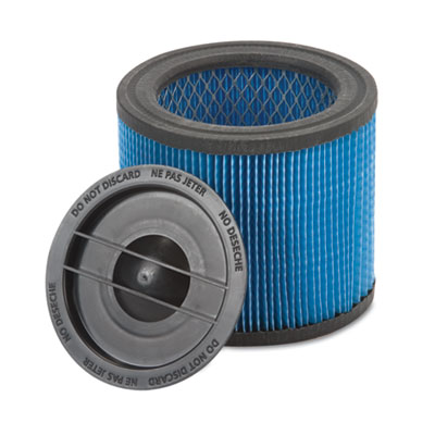 Ultra-Web Cartridge Filter for HangUp Vacs