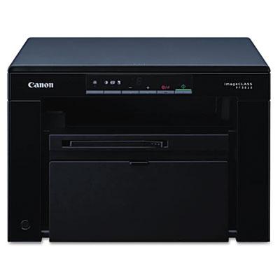 imageCLASS MF3010 Multifunction Laser Printer, Copy/Print/Scan