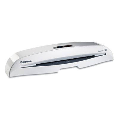 "Cosmic Laminating Machine, 12-1/2"" Maximum Document Size"