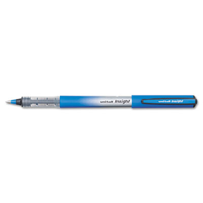 Insight Roller Ball Pens, Blue Ink, 0.70 mm