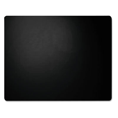 Artistic Leather Desk Pad, 19 x 24, Black at Sears.com