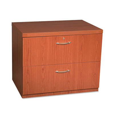 Aberdeen Series Freestanding Lateral File, 36w x 24d x 29