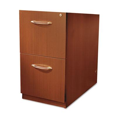 Aberdeen Series File/File Credenza Pedestal, 15