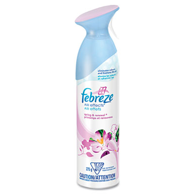 Air Effects, Spring And Renewal, 9.7oz Aerosol