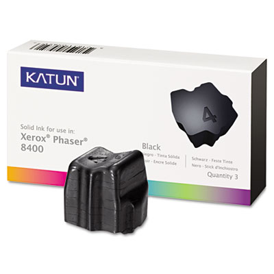 KAT38707 Phaser 8400 Compatible, 108R00604 Solid Ink, 3400 Yld,