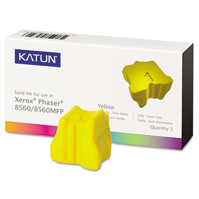 KAT37993 Phaser 8560 Compatible, 108R00725 Solid Ink, 3400 Yld,
