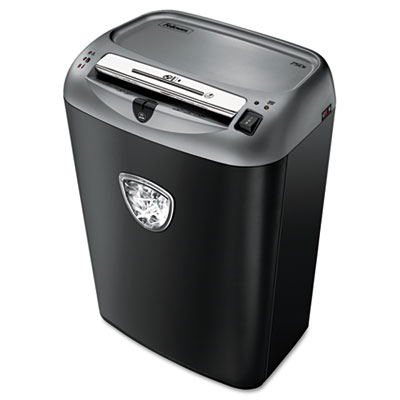 Powershred 75Cs Medium-Duty Cross-Cut Shredder, 12 Sheet Capacit