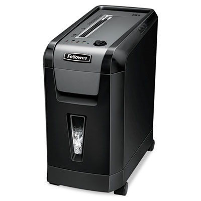 Fellowes Powershred 69Cb Deskside Cross-Cut Shredder, 10 Sheet Capacity at Sears.com