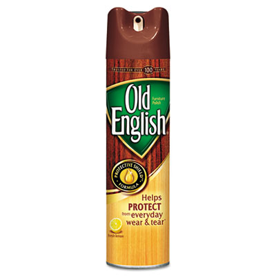 Furniture Polish, 12.5oz Aerosol, 12/Carton