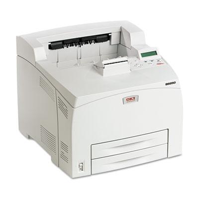 70047804 Automatic Duplex Accessory for Oki B6250n, Beige