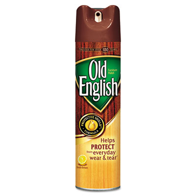 Furniture Polish, 12.5oz Aerosol