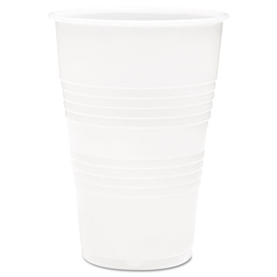 Galaxy Translucent Cups, 16oz, 1000/Carton