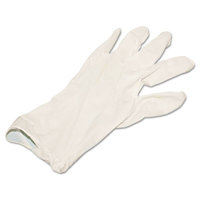 Synthetic General-Purpose Gloves, Powder-Free, Non-Sterile, Larg
