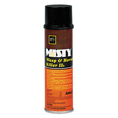 Wasp & Hornet Killer IIb, 20oz Aerosol, 12/Carton