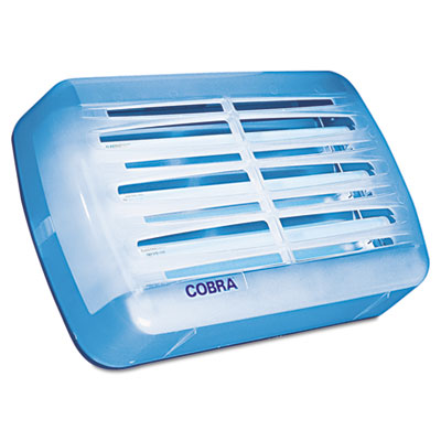 Cobra Translucent 45W ILT Light Insect Trap, 16 4/5w x 7 3/5d x
