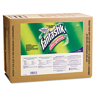 All-Purpose Cleaner, Fresh Scent, 5gal Bag-in-Box