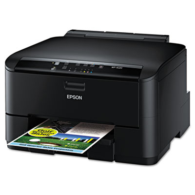 WorkForce Pro 4020 Wireless Inkjet Printer