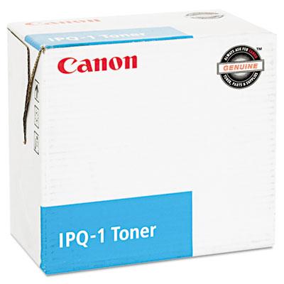 0398B003AA (IPQ-1) Toner, 16,000 Page-Yield, Cyan