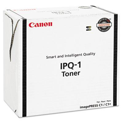 0397B003AA (IPQ-1) Toner, 16,000 Page-Yield, Black