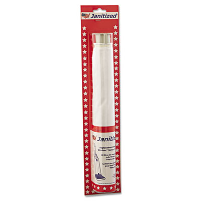 Windsor Sensor XP/S Micro Filters, 25/Carton