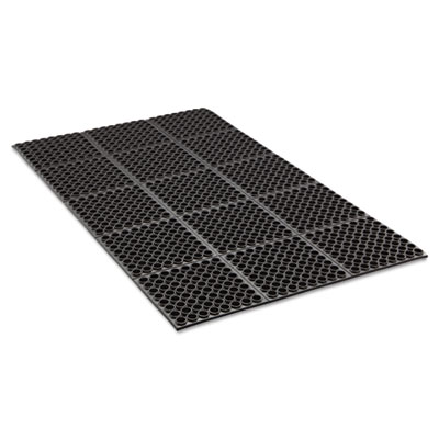 Safewalk Heavy-Duty Anti-Fatigue Drainage Mat, General Purpose,