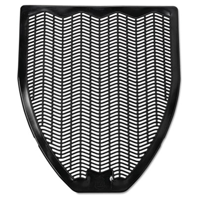 Disposable Urinal Floor Mat, Nonslip, Fresh Blast Scent, 17 1/2