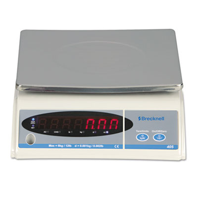30 lb. Capacity General Purpose Scale
