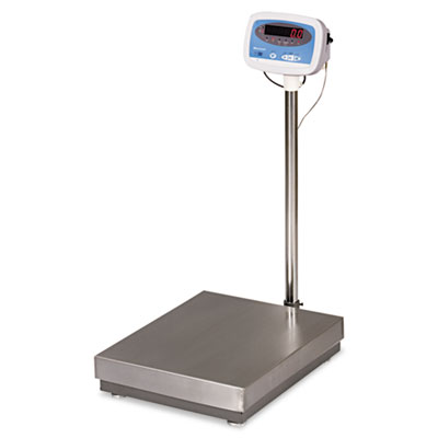 300 lb. Capacity Bench/Floor Scale
