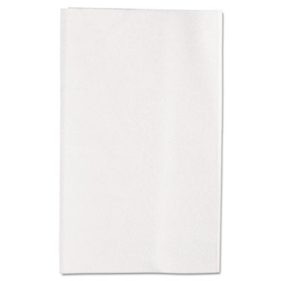 Singlefold Interfolded Bathroom Tissue, White, 400 Sheet/Box, 60