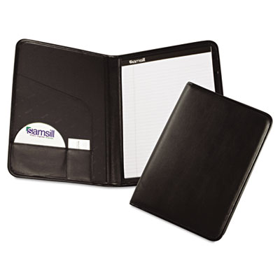 Professional Pad Holder, Storage Pockets/Card Slots, Writing Pad