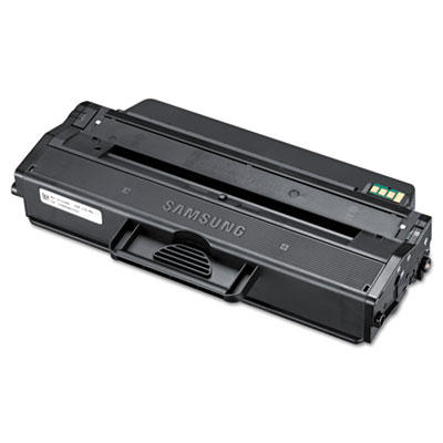 MLT-D103L (SU720A) High-Yield Toner, 2500 Page-Yield, Black<br />91-SAS-SU720A