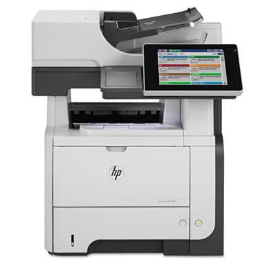 LaserJet Enterprise 500 MFP M525dn Multifunction Laser Printer,