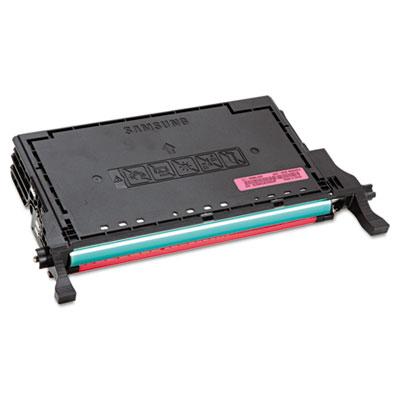 CLT-M508L (SU325A) High-Yield Toner, 4000 Page-Yield, Magenta<br />91-SAS-SU325A