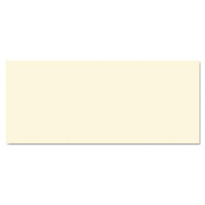 Design Envelope, Gold Foil, 4 x 9 1/2, 25/Pack
