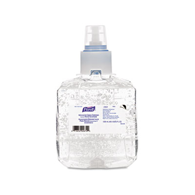 Adv. Green Cert. Instant Hand Sanitizer Refill, 1200mL, Fragranc